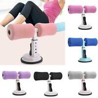 Adjustable Abdomen Sit-ups Assistant Device Home Fitness Exercise Equipment Nove
