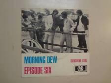 "EPISODE SIX:(Pre-Deep Purple) Morning Dew-Sunshine Girl-Germany 7"" 67 Pye HT PSL"