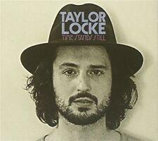 Taylor Locke-Time Stands Still CD NEUF