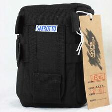 E15  Pouch  SAFROTTO Protector Padded Lens Bag Case   E-15