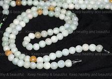 Gorgeous Natural Jade necklace 45cm long
