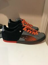 Puma MMQ Men's Leather / Suede Casual Sneakers Athletic Shoes sz 12 Excellent