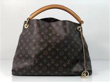 Louis Vuitton Monogram Artsy MM Hobo Shoulder Handbag