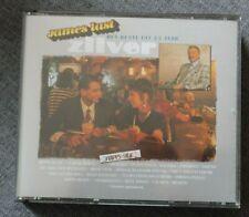 James Last, Zilver - het beste hit 25 jaar, 2CD