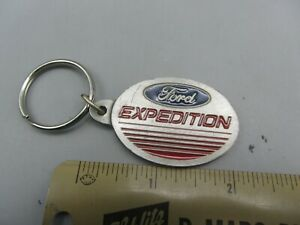 Vintage American Legends Foundry Officially Licensed Ford Expedition Keychain