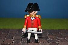 El general inglés uniforme Napoleón Custom Playmobil # 2