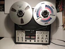 Tonbandmaschine TD 20 A  Tandberg - 4Spur