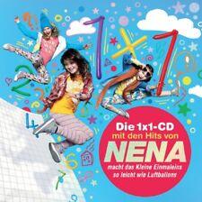LISA,LENI,MALIN & NENA - DAS 1X1 ALBUM MIT DEN HITS VON NENA  CD NEU