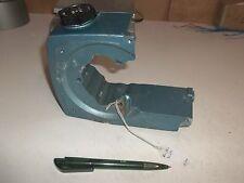 Gas tank half assy Homelite chainsaw Xl, Sxl, Xl500 Defective
