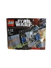 Lego Star Wars Mini Tie  Fighter 8082 New and Sealed Polybag