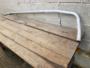 FIAT 127 903cc 1971 TO 1984  EXHAUST FRONT PIPE