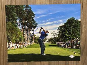 JORDAN SPIETH signed / autographed 11x14 photo ~ Golfer PGA TOUR ~ PSA/DNA COA