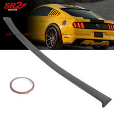 """PB/_DP1 2015-2019 Mustang /"""" Overlay RED/&BLACK Push Button Decal /""""Deadpool 1"""