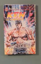 Ken le survivant  7  J'ai Lu E.O