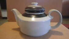 VINTAGE ARABIA FINLAND KARELIA TEAPOT WITH LID EXCELLENT CONDITION