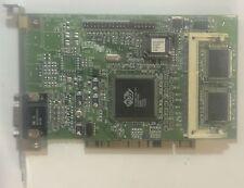 ATI 3D Rage Pro 8MB PCI Graphics Card- 1024190102