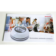 THERMOSTAT ENVIRONNEMENT SANS FIL HONEYWELL ART. Y87RFC WIFI PC GESTION SMARTPHO