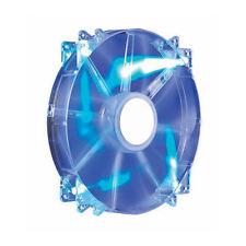 Cooler Master R4-LUS-07AB-GP Blue LED Mega Flow 200 Fan