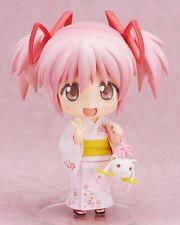 New Good Smile Puella Magi Madoka Magica Kaname Yukata Ver Nendoroid Figure