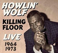 Howlin Wolf - Killing Floor Live 1964 1973 [CD]