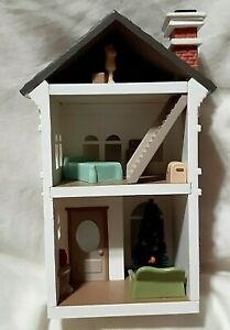 Vogue Ginny or other Girl Dolls doll houses. Ten choices! Pick one or more!