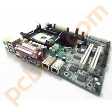Tyan Tomcat i845GV (S3098) Socket 478 Motherboard No BP