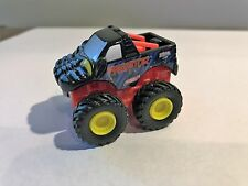 "HOT WHEELS MONSTER JAM SPEED DEMON  ""PREDATOR""   k"