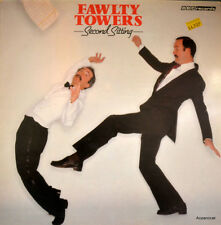 Second Sitting - Fawlty Towers   Vinyl