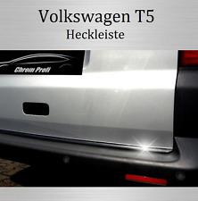 VW T5 MULTIVAN - 3M Chrom-Zierleiste, Chromleiste Zierleiste - Heckleiste