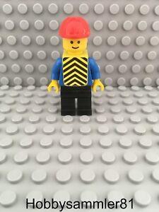 Lego con004 Classic Town Mann Figur aus Set 607 #3