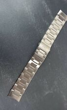 OEM IWC Aquatimer 21mm Stainless Steel Quick Change Bracelet Authentic