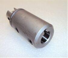 Kennametal Km40 34 Boring Bar Adapter Toolholder Km40ba12276 Intext Coolant