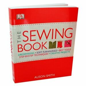 The Sewing Book by Smith, Alison Book The Cheap Fast Free Post