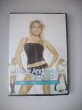 Tracy Anderson Method Dance Cardio Workout Fitness Dvd