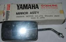 rétroviseur droit Yamaha XJ 550  650 Virago 535 750  Radian 600 FZX 700 Neuf