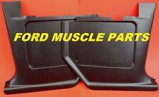 Ford Falcon XW XY Plastic Kick Panel XR XT Pair