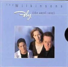 Fly (The Angel Song) [Single] by Wilkinsons NEW CD