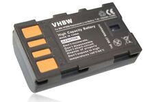 BATTERIA  per JVC BN-VF 808 BN VF 808U + INFOCHIP! ACCU