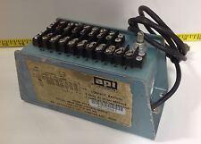 API MODEL 905B 905 B METER RELAY CONTROL MODULE 2710-860-302