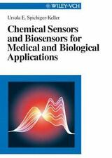 Chemical Sensors and Biosensors for Medical and Biological-ExLibrary