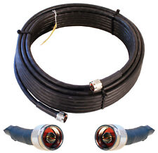 952360 - Wilson Electronics 60 Feet Extension For Wilson LMR400 Ultra Low Loss