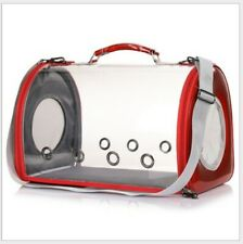 New Pet Backpack Handbag Space Capsule Dog Cat Bag
