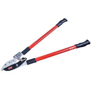 HEAVY DUTY RATCHET LOPPER BRANCHES SHRUBS CUT CUTTING HEDGES GARDEN TREES