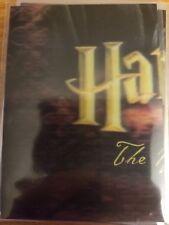 Artbox Harry Potter 3D  Series 1 #PZ7 Bottom Left Puzzle Chase Card