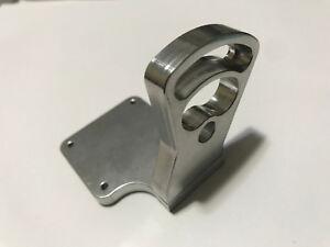 Aluminum Brushless Conversion Motor Mount for Traxxas Revo 2.5/3.3 To E