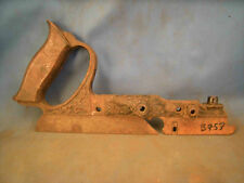 Stanley Trauts Patent No. 46 Type 5 or 6 Main Section Frame  Plane Bottom (B753)