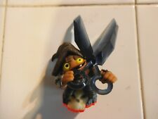 SKYLANDERS TRAP TEAM  * SHORT CUT * FIGURE * USED * 10 DAY *LOOK*