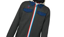 686 Boys Dickies Shop Snowboard Jacket (L) Gunmetal