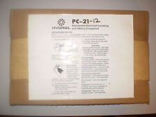 3M Hydrel Reenterable Electrical Insulating and Sealing Compound PC-21-12 NIB
