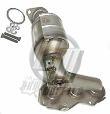Toyota Sienna AWD ONLY 3.5L Bank2 Manifold Catalytic Converter 2007-2010